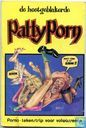 Bandes dessinées - Patty Porn - De heetgeblakerde Patty Porn