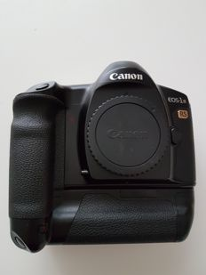 Canon EOS - 1 N RS