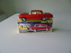 Dinky Toys-France - Scale 1/43 - Mercedes Benz Coupe 300 SE No.533