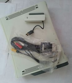 Xbox360 console with cable and WiF connector - 4Tb  and  Ps2 Console