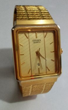 CITIZEN — women's — 1980 — Japan-made