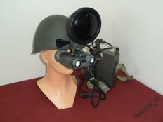 Polish Army Night Goggles