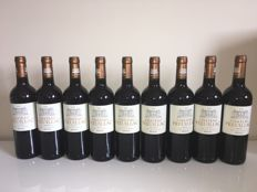 2011 Chateau Preuillac, Cru Bourgeois Medoc - 9 bottles