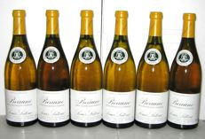 2000 Beaune (Blanc), Louis Latour – Lot of 6 bottles