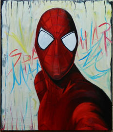 Gabriel Brisan - Spiderman