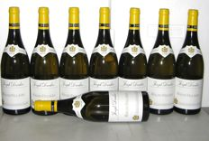 2016 Mâcon-Villages – Domaine Joseph Drouhin – lot of 8 bottles
