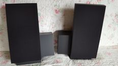 BeoLab 2500 Bang & Olufsen active speakers