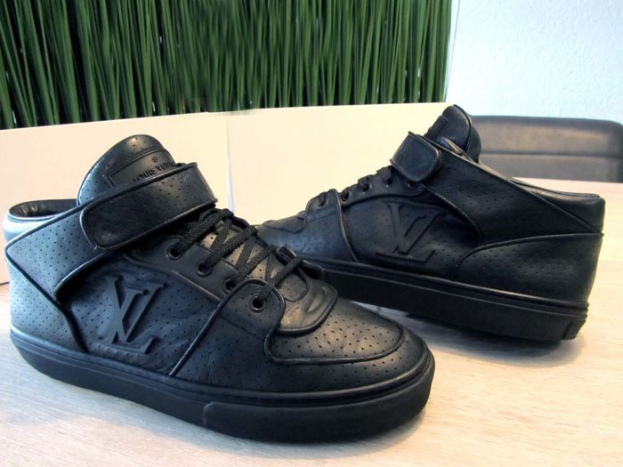 Louis Vuitton - Trainers