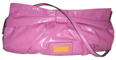 Valentino – XL clutch with strap – *No Reserve Price*