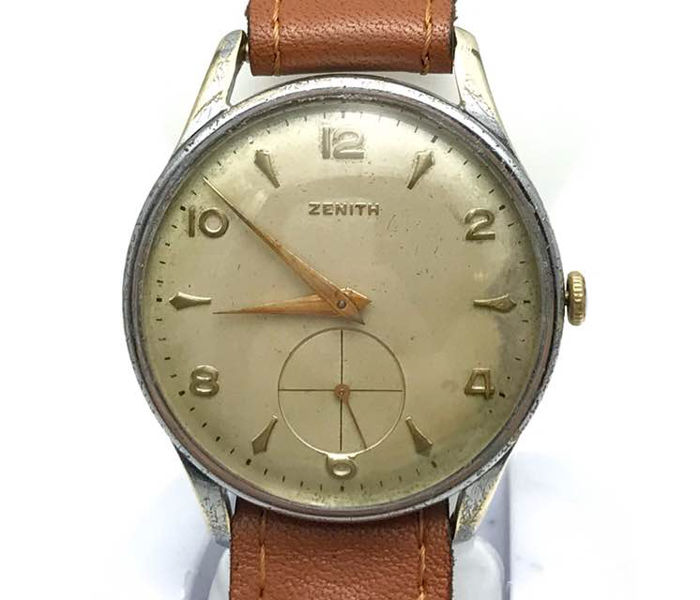 Zenith Men's watch - ca. 1950