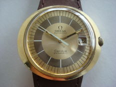 Omega Geneve Dynamic - men's watch - Swiss made - 60s/70s