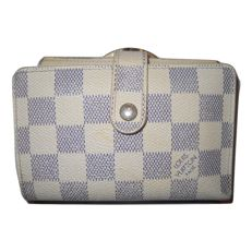 Louis Vuitton – Viennois Damier Azur purse – *No Reserve Price*