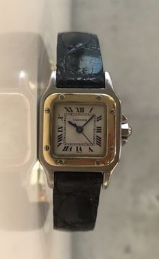 Cartier Panthère, women's watch
