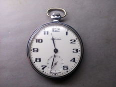 Molnija cal.3603 pocket watch