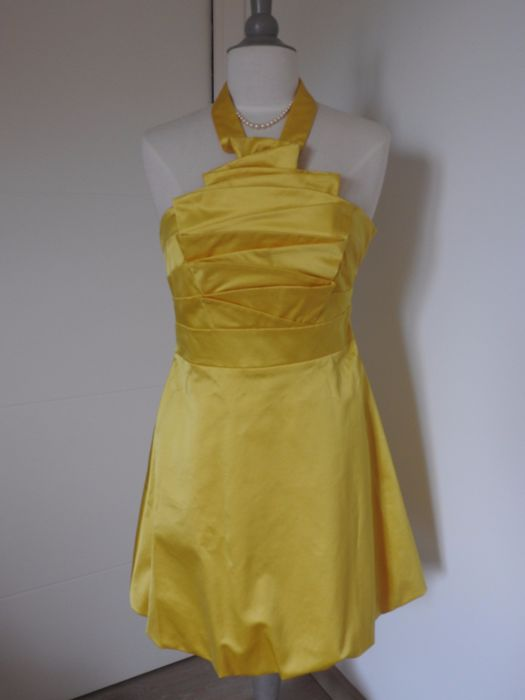 KAREN MILLEN dress 38 (NL/DE) 44 (IT) 40 (FR) 12 (UK) in excellent condition