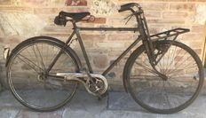 Handcrafted men's bicycle - 1940s