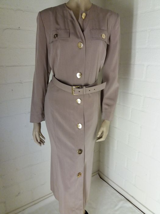 Givenchy – magnificent, vintage dress in new condition
