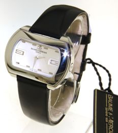 Baume & Mercier Hampton city lady - Wristwatch - (Our internal #2955)