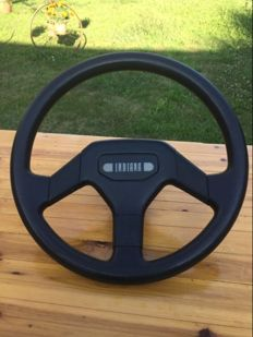 Peugeot 205 - Rare steering wheel - Limited edition model Indiana (1992 only)