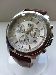 Alfa Romeo chronograph - Men's wristwatch