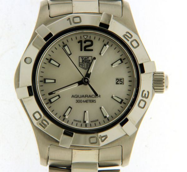 TAG Heuer - Aquaracer - 1660 - Women's