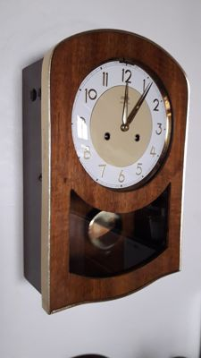 WEHRLE wall clock