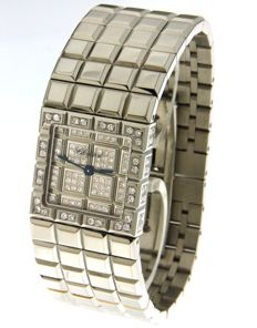 Chopard Ice Cube ladies wristwatch - (our internal #8137)