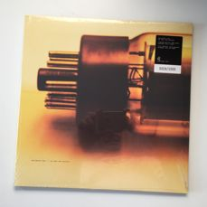 "Porcupine Tree ""We Lost The Skyline"" sealed MARBLED vinyl copy #0029!"
