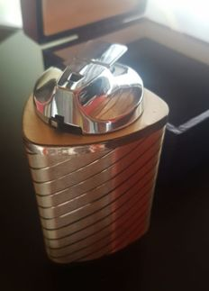 Vintage lighter in 800 silver