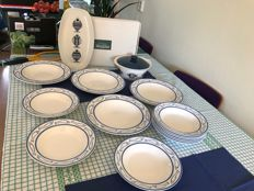 Easy porcelain tableware from villeroy & Boch