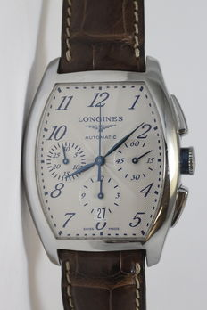 LONGINES EVIDENZA - Men's wrist watch - Modern