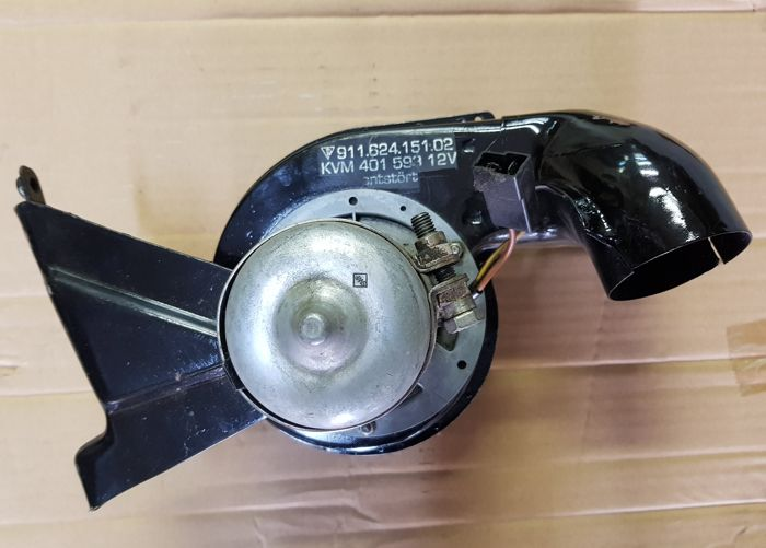 Porsche 911 SC  Heater Blower Fan