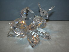Swarovski - SCS Silver Crystal The Collector 2007.