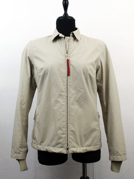 Prada Women's Gore-Tex Jacket