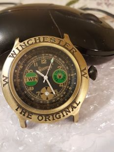 WINCHESTER men's watch - 1970, collector's