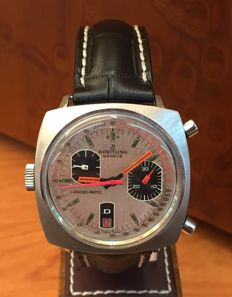 Breitling Chrono-Matic Vintage. Automatic. Men's watch. 1960s.