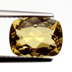 Heliodor Beryl – 2.25 ct – No Reserve Price