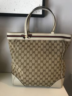 Gucci – Shopper Bag.
