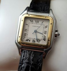 Cartier Panthere Ref.  1100 – Ladies Watch – Circa 1980s