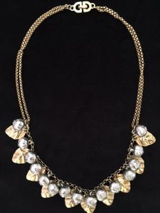 Christian Dior - Beautiful Vintage Collier