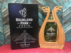 Highland Park Valhalla Collection – Freya 15 Years Limited Edition
