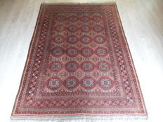 Very Beautiful Hand-knotted Persian- 190cm x 130cm