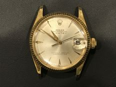 Rolex Oyster Perpetual Date – For women – Year: 1958