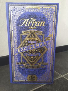 The Arran malt smuggler's series - The Exciseman