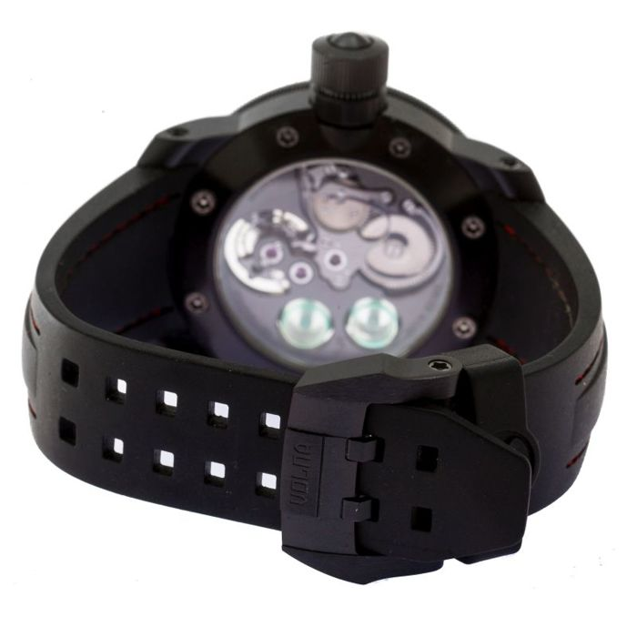 Volna Volnatomic - Mens Watch  Nieuwe 139000 Euro