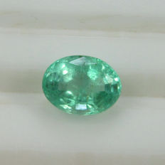 Emerald - 2.15 Ct - No Reserve Price