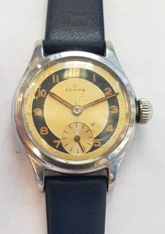 Vintage ladies wrist watch Zenith - Switserland around 1955