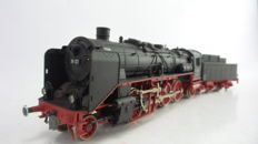 Rivarossi H0 - 1345 - Steam locomotive with tender BR 39 of the DB