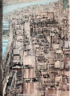 Gottfried Salzmann - New York