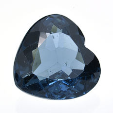 London Blue Topaz – 4.82 ct